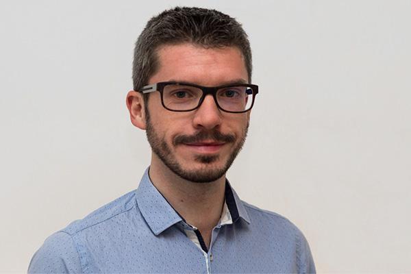 Gilles Wisniewski consultant SEO à Strasbourg