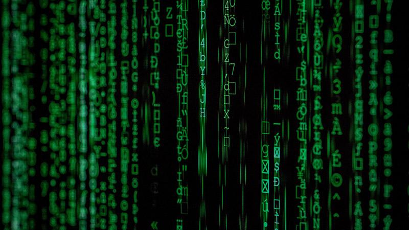 algorithmes et code matrix